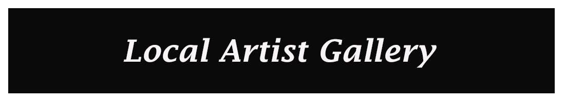 Local Artist Gallery